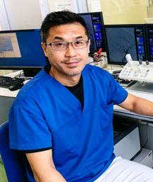 藍の都脳神経外科病院photo